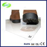 Cleanroom ESD липкой циновки полиэтилена низкой плотности циновка устранимого липкая