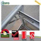 Окно Casement Австралии стандартное с конструкцией решеток