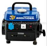 De kleine Generator van de Benzine van 950 Tijger Draagbare voor de Markt van Afrika