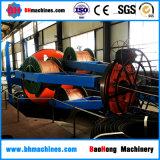 1000/1+1+3 tipo máquina de la horquilla de cableado