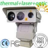 Câmera de longo alcance do Multi-Sensor da série de Trc (TRC4105S-2013-IP)
