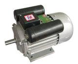 Мотор индукции Двойн-Конденсатора YC однофазный