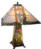Lámpara de tabla de Tiffany (BS160086T)
