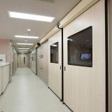 Airtingt Schiebetür-/Radiation-Schutz-Tür/automatische medizinische Tür