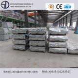 Lamiera di acciaio galvanizzata tuffata calda di Dx51d+Z SGCC in pieno duro