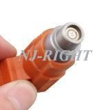 Essence Nozzel (CDH210) d'injecteur d'injecteur d'essence pour Mitsubishi, Chevrolet