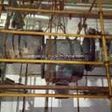 """30 """" - 36 """"のための分割されたフレーム、電気管の切断および斜角が付く機械(762-914.4mm)"""