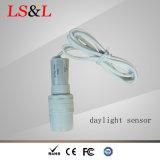 2 '白いプロフィールによる日光センサー機能のx2'/2'x4 LED Panellight