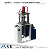 Máquina vertical de la protuberancia del RAM para el Teflon Rod (HX-30L)