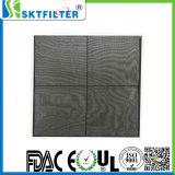 Della maglia dal condizionamento d'aria del filtro fabbrica di nylon fresca di filtro dell'aria pre