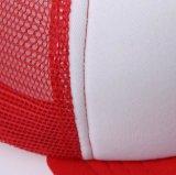 Chapéu feito sob encomenda dos bonés de beisebol do engranzamento para cores das crianças dos miúdos várias