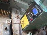 Machine à haute fréquence de recuit avec le service après-vente d'outre-mer fourni