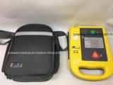 Krankenhaus-Faust-Hilfsmittelbeweglicher automatischer External-AED-Defibrillator