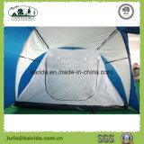 Wasserdichtes Polyester-Familien-Zelt
