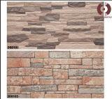 Il nuovo stile delle mattonelle rustiche copre di tegoli le mattonelle della parete per la parte esterna (360105)
