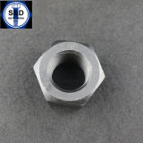 Noix Hex DIN934 Cl8 de qualité galvanisées