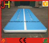 옥외 체조 장비 아이를 위한 팽창식 균형 매트 공기 광속