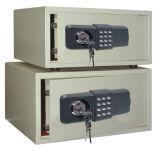 Contenitore sicuro automatico di cassaforte della camera di albergo della casella
