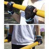 新しいポリエステル手袋の防護手袋は手袋をトレインする手袋を暖める