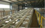 Изготовление Китая производственная линия Corrugated картона 3/5/7 Ply