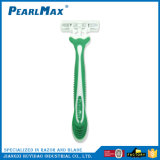 Zweiseitiges Sicherheits-Bart-Rasiermesser mit schneller Anlieferung kundenspezifisch anfertigen