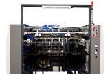 OPP, animale domestico, macchina della laminazione della pellicola del PVC con la taglierina della lama di volo (XJFMK-120L)