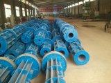 Linea di produzione elettrica del Palo del calcestruzzo rilevato in anticipo
