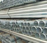 8 '' por inmersión en caliente de acero galvanizado de tuberías