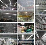 Höherer bequemer Grad an menschlichem Körper 3.5m (11FT) Werkstatt-Verwenden Decken-Ventilator
