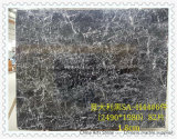 WallおよびBathroom CountertopのためのイタリアBlack and White Marble Slab