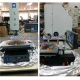 Sistema de medição Non-Contact da visão do laboratório (EV-1510)