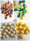 Linha de produção quente de Paintball da venda 2016