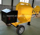 600L, 650L, 700L, 750L, 800 litros diesel da capacidade ou misturador concreto de motor de gasolina