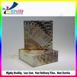 Упаковывать экрана бумажной коробки OEM рециркулированный печатание косметический