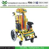 アルミニウムPadiatricの子供の電力の車椅子
