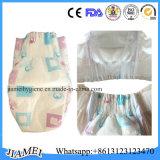 Couches-culottes de bébé de Vogly avec la bonne absorption pour le Congo du constructeur de la Chine