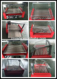 Sale (WY-005)를 위한 세륨 Appoved 5 Roll Hot Dog Grill Machine