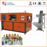 Getränkegetränk-Flasche, die Maschine vom Haustier-Blasformen-Maschinen-Preis herstellt