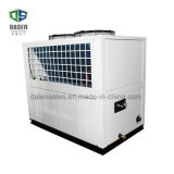 Refrigeratore raffreddato aria del rotolo approvato Ce