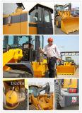 Vente du chargeur Zl50g Lw500kn Lw500fn de roue de XCMG dans le chargeur de l'Ethiopie