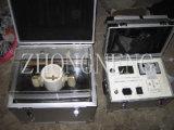 Testeur d'huile à transformateur haute tension avec haute précision