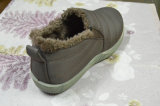 Nett und Cheaper Polyester Upper Winter Women Casual Shoe Fh20014
