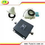 aumentador de presión móvil in-Building de la señal del G/M 850MHz Aws 1700MHz del aumento 65dB para el hogar o la oficina