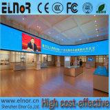 Niedriger Preis P5 farbenreicher LED-Innenbildschirm