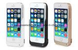 batería recargable desmontable del teléfono móvil de la muestra libre 4000mA para la batería del iPhone 5/5s