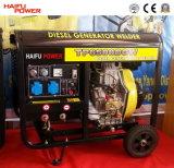 2kw (2kVA) ~ 10kw (10kVA) GeneratorかSilent Generator/Silent Diesel Generator/Portable Generator/Electric Generator