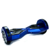BluetoothのスピーカーおよびLEDライトとの高品質の電気スクーター電気Hoverboard