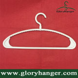 2016 neues Item White Plastic Hanger für Household