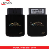Plug-and-play GPS OBD GPS Tracker