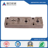 China Factory Professional Soem Sprinkle Casting Precise Aluminum Steel Castings für Train Car Parts